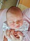 Adéla Rašková se narodila 11. května v11:21 mamince Michale a tatínkovi Janovi zŽelčan. Po příchodu na svět vplzeňské FN vážila jejich prvorozená dcerka 3900 gramů a měřila 53 centimetrů.