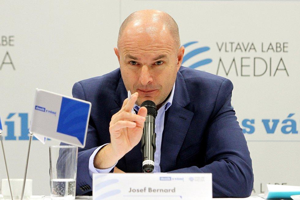 Josef Bernard