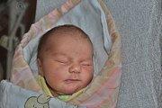 Vanessa Fialová se narodila 9. listopadu ve 13:09 mamince Kateřině a tatínkovi Danielovi z Přeštic. Po příchodu na svět v klatovské porodnici vážila jejich dcerka 3430 gramů a měřila 48 centimetrů