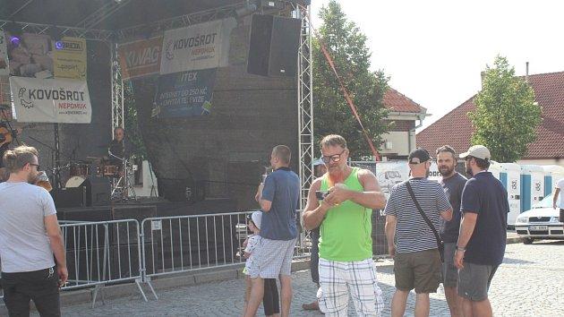 Pivní slavnosti v Nepomuku 2019