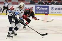 Plzeň - hokej Škoda Plzeň – Mountfield HK