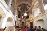 Plzeň - prohlídky synagogy