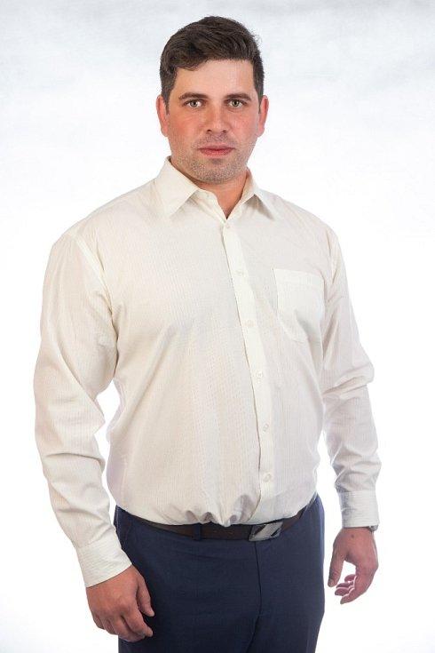 Jan Bozděch (KSČM)