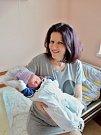 Milan Jirků se narodil 1. dubna v16:12 mamince Karolině a tatínkovi Milanovi zPlzně. Po příchodu na svět vplzeňské FN vážil jejich prvorozený synek 3950 gramů a měřil 51 centimetrů.