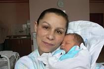 Lence a Michalu Tipanovým z Myslinky se 20. 1. v 17.27 hod. narodila ve FN v Plzni dcera Jenifer (2,63 kg, 46 cm), na kterou doma čekají tři sourozenci – Katka (15 let), Lenka (13) a Michal (10). Všichni se na sestřičku moc těší