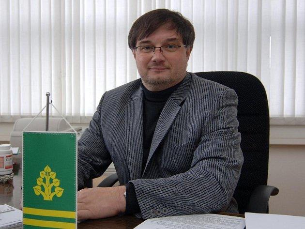 Oldřich Rozšafný
