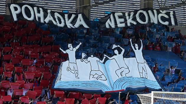 fotbal liga FC Viktoria Plzeň x FC Vysočina Jihlava