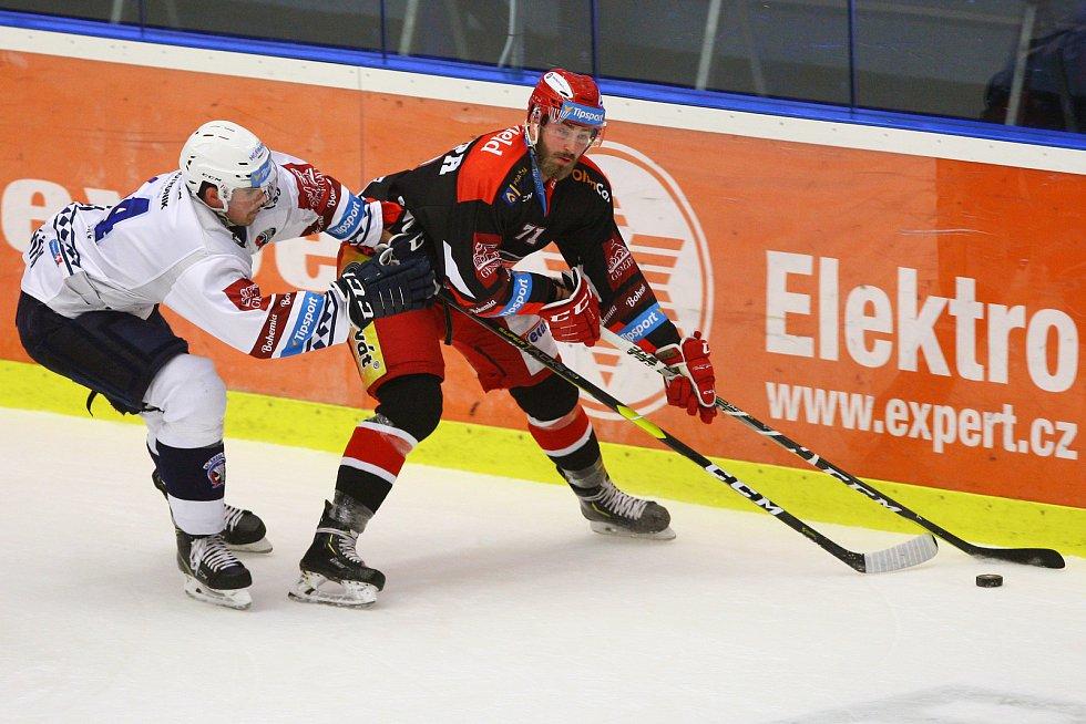 HC Škoda Plzeň - Mountfield Hradec Králové