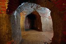 Plzeňské historické podzemí Pivovarské muzeum Plzeňský Prazdroj