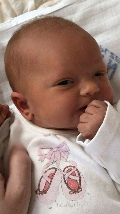 Anna Velíšková se narodila v porodnici FN Lochotín 14. května 2021 ve 13:29 hodin (3310 g, 49 cm). Rodiče Šárka a Josef z Plzně by chtěli touto cestou poděkovat veškerému personálu gynekologicko-porodnické kliniky za perfektní péči.
