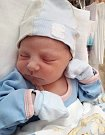 Kryšpín Šmídl se narodil 13. července ve 12:51 mamince Lence a tatínkovi Václavovi ze Strážiště. Po příchodu na svět ve Fakultní nemocnici na Lochotíně vážil synek 3720 gramů a měřil 51 centimetrů.