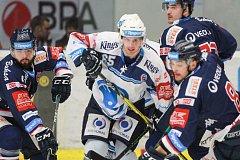 Plzeň zvládla důležité utkání a Vítkovice porazila 5:3