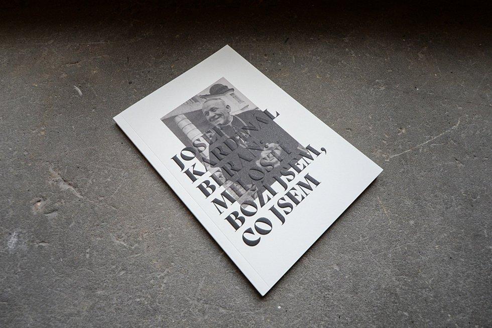 Kniha o kardinálu Beranovi