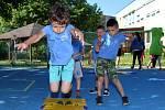 Mateřským školám, které se neúčastnily kvalifikací, byla následně nabídnuta možnost uspořádání akce v prostorách jejich MŠ.