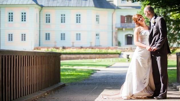 Svatba Nanecisto Bude V Kalikovskem Mlyne 25 Zari Plzensky Denik