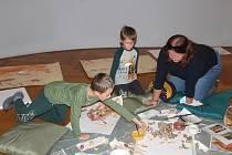 Sobota patřila v Západočeském muzeu v Plzni Mezinárodnímu dni archeologie.