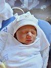 Adam Němeček se narodil 8. prosince ve 13:56 mamince Štěpánce a tatínkovi Adamovi zPlzně. Po příchodu na svět vplzeňské FN vážil jejich prvorozený synek 3440 gramů a měřil 50 cm.