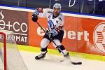 HC Škoda Plzeň - HC Olomouc