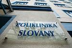 Poliklinika Slovany.