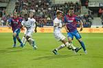 FC Viktoria Plzeň vs Royal Atnwerp FC