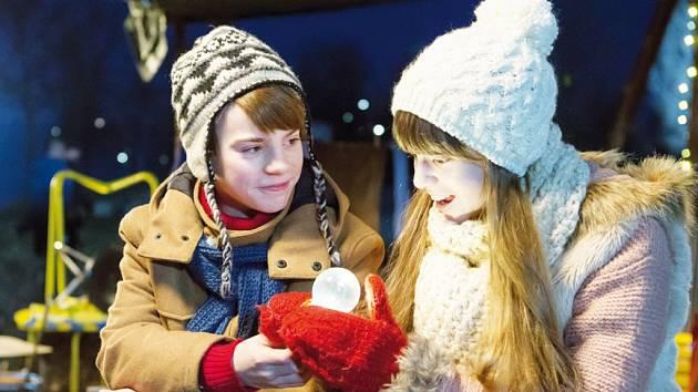 Návštěvníci festivalu se mohou těšit na světovou premiéru snímku Přání k mání