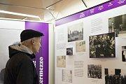 Výstava v mázhausu plzeňské radnice připomíná výročí narození kardinála Josefa Berana.