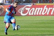 FC Viktoria Plzeň - SK Dynamo České Budějovice
