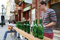 V Plzni začal další ročník festivalu pouličního umění
