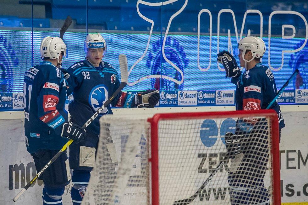 Derby ovládla Plzeň. Frodl byl nepřekonatelný
