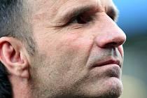 Trenér Krejčí: Šťastný, dojatý a pyšný na svůj tým.