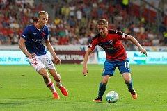 Viktoria Plzeň - SK Slavia Praha