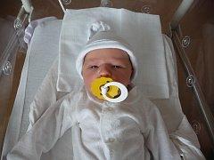 Michaela (3,06 kg, 48 cm) se narodila 15. září ve 22:29 ve Fakultní nemocnici v Plzni. Na světě svoji prvorozenou holčičku přivítali maminka Michaela Tomanová a tatínek Pavel Hána z Plzně