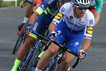 Zdeněk Štybar rozjíždí desátou sezonu v elitní belgické stáji Deceuninck-Quick Step.