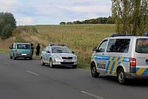 Při vážné nehodě, která se stala nedaleko Nýřan, srazilo auto osmnáctiletého cyklistu.