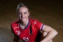 Házenkářka Markéta Jeřábková bude od příští sezony oblékat dres norského Vipers Kristiansand.