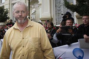 David Morse převezme na Juniorfestu 8. listopadu v Domažlicích festivalové ocenění. O den později uvede v plzeňském CineStaru snímek Zelená míle.