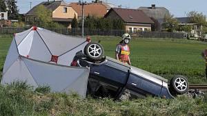 Nehody v roce 2020 na Plzeňsku.