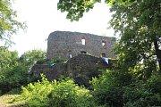 Oživení hradu Vlčtejn