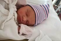 Daniela Ratajová z Plzně se narodila 25. března v 17:25 hodin v plzeňské FN na Lochotíně rodičům Martině a Jakubovi. Po příchodu na svět vážila jejich dcerka 2540 g a měřila 48 cm.