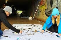 V Plzni odstartoval druhý festival dobrovolnických adobročinných aktivit Anděl Fest 2015.