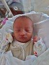 Barbora Mrázková se narodila 14. srpna v 5 hodin ráno mamince Hance a tatínkovi Vítkovi z Plzně. Po příchodu na svět ve FN vážila sestra dvouletého Vítečka 2340 gramů a měřila 45 centimetrů