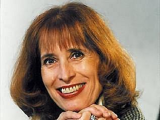 Monika Švábová