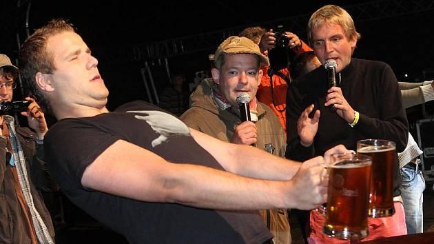 Pilsner Fest 2011