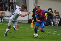 Fotbal Plzeň-Sparta