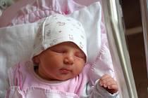 Lilien Mesteková z Tlučné se narodila 21. září v 18:12 hodin rodičům Anetě a Davidovi. Po příchodu na svět ve FN na Lochotíně vážila jejich prvorozená dcera 3360 gramů.