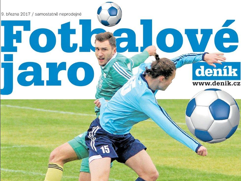 Fotbalové jaro s Deníkem