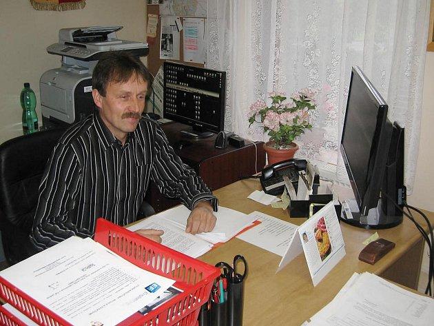 Karel Gruber