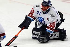 Kouzlo Dominika Frodla (na archivním snímku) bylo na ledě bruslařského klubu odčarováno.