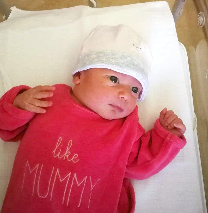 Markéta Šmídová se narodila 29. prosince ve 21:40 rodičům Lence a Jaroslavovi z Plzně. Po příchodu na svět ve FN na Lochotíně vážila sestřička Kristýny (20) 3480 gramů a měřila 50 centimetrů.