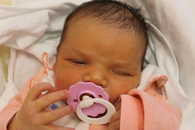 Prvorozená Anna (3,66 kg, 51 cm) přišla na svět 23. 10. v 17:29 ve FN v Plzni. Velikou radost z jejího narození má maminka Martina Kilbergová a tatínek Miroslav Janiurek z Plzně